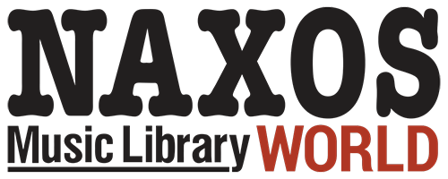 Naxos Music Library World
